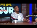 Kevin Lee   Interview for The MMA Hour