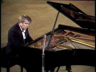 Третья соната Прокофьева. Эмиль Гилельс, концерт в БЗК, 1978 год