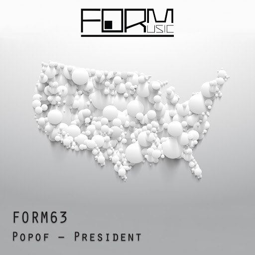 Popof альбом President (Dub Version)