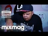 Deep House presents: DJ SNEAK house set in The Lab LA  [DJ Live Set HD 1080]