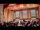 Академический симфонический оркестр им. С.С.Прокофьева. Астор Пьяцолла.