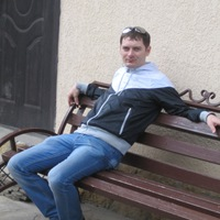 Alexey Sergeev