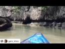 😍НЕРЕАЛЬНОЕ видео с Пхукета от нашей крутой туристки Евгении ✈️🌍🏖