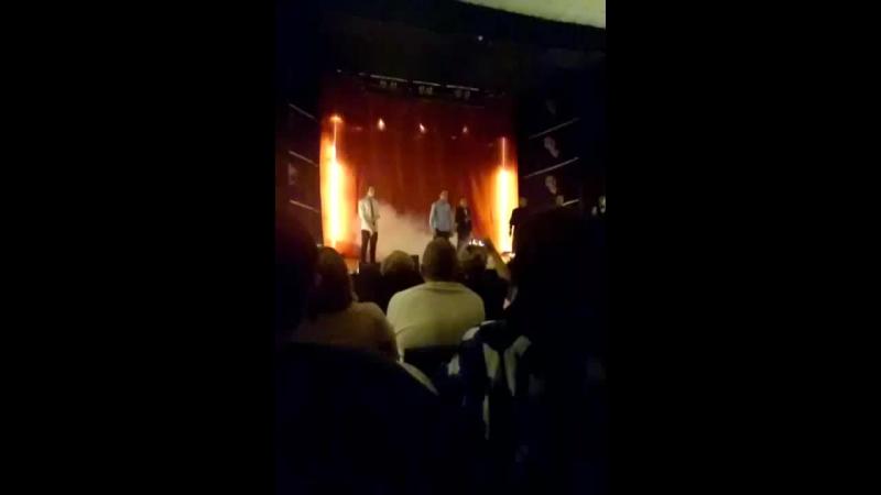 Оксана Матвеева - Live