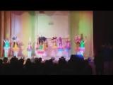 Эйфория танец Карнавал