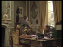 Гер Флик, картина и часы с кукушкой.Отрывок из киносериала Алло, алло.