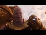 ✨ Мстители: Война бесконечности (2018) тизер - трейлер FullHD✔✔✨