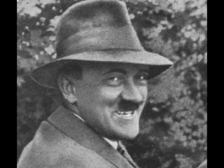 Невзоров о Гитлере