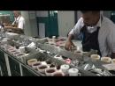 2018 01 22 Контрольное тестирование чая в лаборатории Дилма