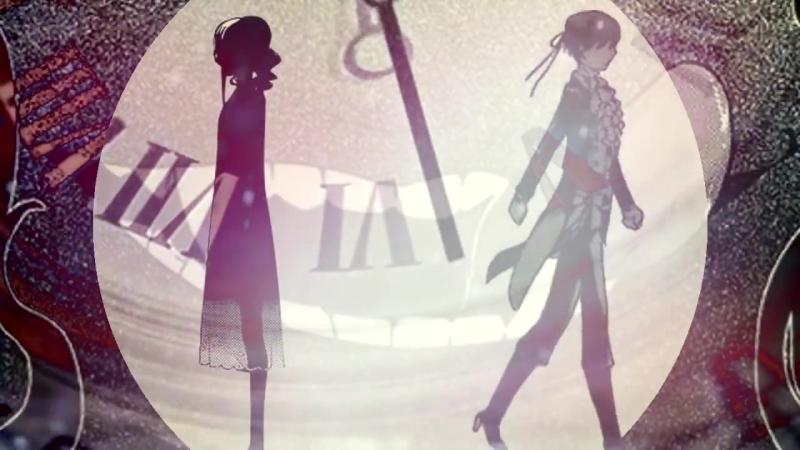 Colors (Anime Expo, Momocon, Fanime 2017, ALA 2018)