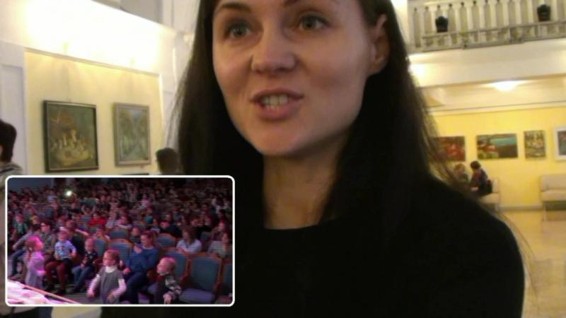 Отзывы зрителей о шоу-спектакле Чудесарий Московского Театра Чудес волшебника Рафаэля
