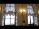 29.07.17. Гатчинский Дворец Белый зал (для танцев)