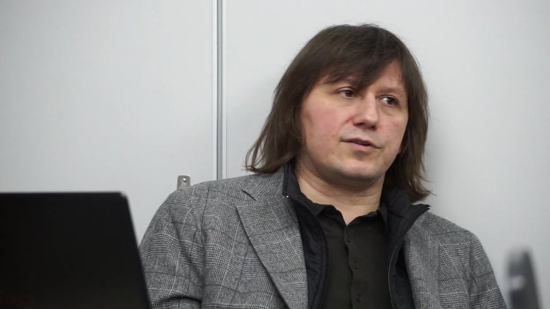 RMA - Валерий Мифодовский (3plet Publishing)