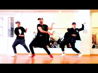 Hip-Hop Choreo // DANCE CRAFT Studio // June 2017