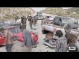 Fear the Walking Dead Season 3 Official Trailer