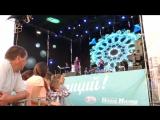 группа Респект LIVE День города Днепр Фестивальный причал Slide-Show