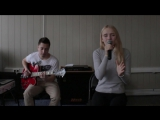 MolchansFolk - Save me from myself (cover Christina Aguilera)