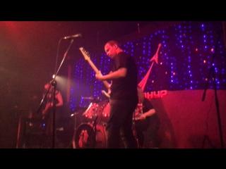 Pervanal [live] — Разбитые мечты, разорванные жопы