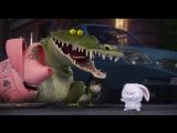 The Secret Life of Pets (Тайная жизнь домашних животных) (2016)(1080p)(HQCLUB)(отрывок)(смешные моменты)