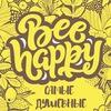 Bee Happy: подарки из меда,крем-меда и чая.