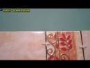 Неприятности с пластиковыми панелями при отделке стен ванной комнаты Брак при ремонте в ванной