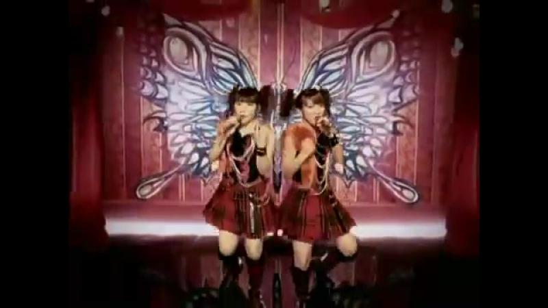 Дуэт W (Нодзоми Цуджи и Аи Каго) - Каникулы любви