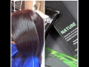 NATURE color ammonia free 100 мл.