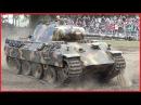 STAHL AUF DER HEIDE 2017 - Panzerkampfwagen V Panther A   171/267 Panzer   Munster
