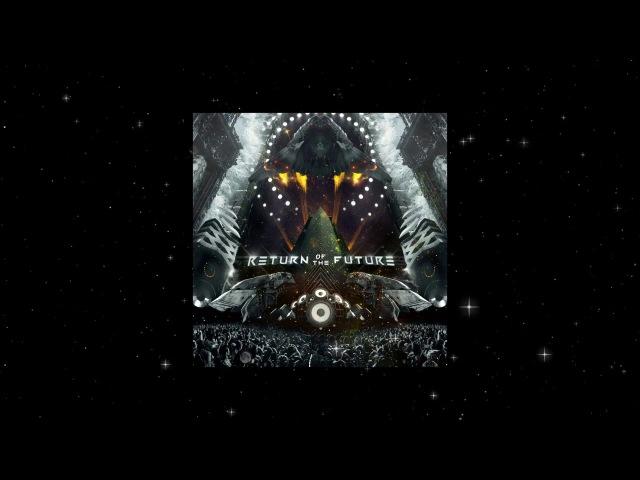 Sharxpowa Storm Mashur Remix Heavy Artillery Recordings HD 720p