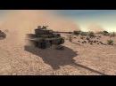 В тылу врага 2: Событие - Последнее танковое наступление Ромеля в Африке.