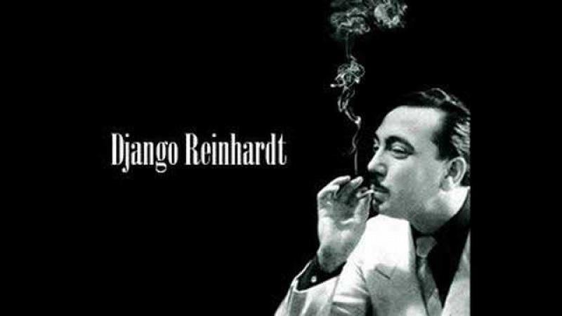 Nuages - Django Reinhardt