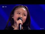 Celine Tam &amp Helene Fischer - You Raise Me Up