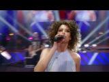 Natalia Barbu - Joaca Hora-n Poienita (Live @ Palatul National) (22.10.14)