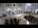 Різдвяне богослужіння у Патріаршому соборі Воскресіння Христового