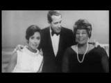 Ella Fitzgerald, Caterina Valente &amp Perry Como,
