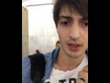 Звёзды Дом 2 Иосиф Оганесян и Саша Черно спустились в метро