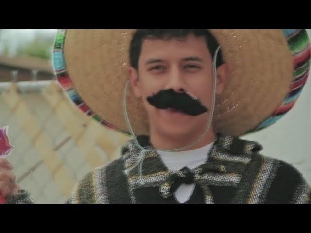 Я горячий мексиканец Original (HD)