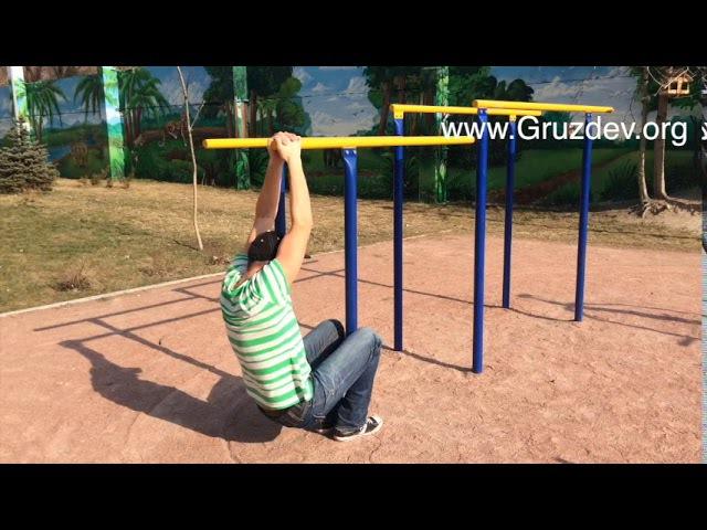 Исцеляющий Импульс (по-Голтису) видео 9 упражнений - Импульс Мини 9 (практика) от С ...