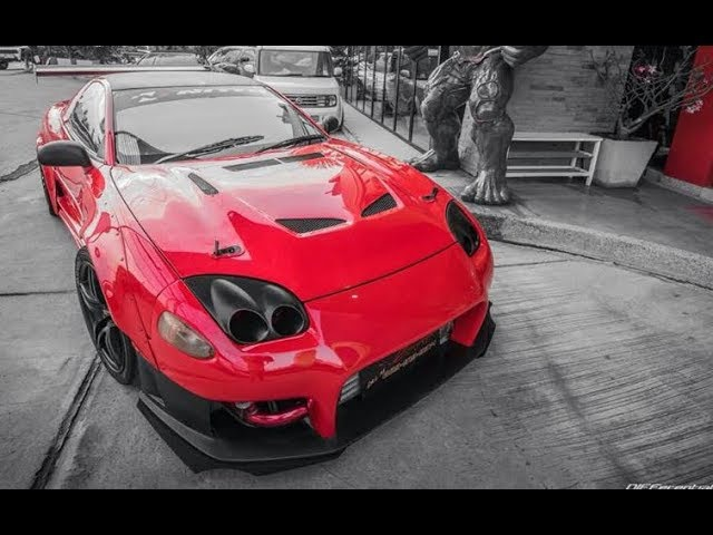 TOP UNDERRATED JAPANESE CARS -||- Sports cars with huge tuning potential