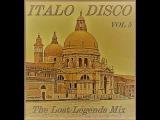 VA # Italo Disco - The Lost Legends Mix vol.5 2017