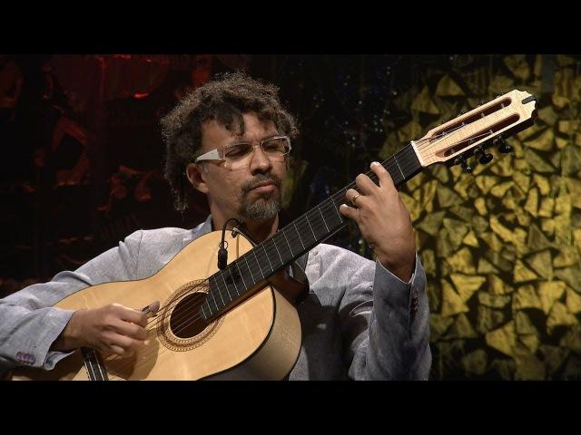 Fernando César e Regional | Tudo Novamente (Alencar 7 cordas) | Instrumental Sesc Brasil