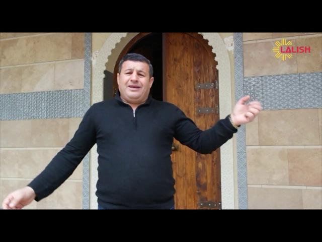 Премьера клипа - Asho Nadoyan - Tausi Melek - езидская песня 2018