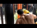 "KOLESNIK VIKTOR 🇷🇺 ⚪️🔵🔴🏆 on Instagram ""Бокс я его обожаю 😂😂🔝🔝✔️🔥🔥 viktorkolesnik m1global mma sport бойцовскийклубкузня спорт рос"