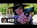 THE WALKING DEAD Season 8 Official Clip HD Chandler Riggs AMC Zombie Series