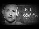 Linkin Park - Easier To Run (Tribute 4 Chester R.I.P.)