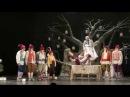 Снегурочка и гномы. Новый год в Молодёжном театре на Фонтанке