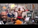 Terry Crews vs. U.S. Killbotics - Old Spice Muscle Music