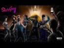 StarGuy - Tearin' Up The Dancefloor (feat. Jennifer Anderson)