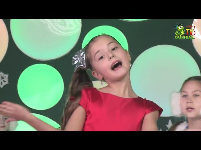 Laura Borinschi DoReMi Show La muți ani