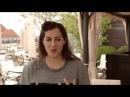 Amira Casar about KINO DER KUNST JURY TALK 2
